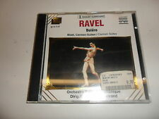 CD  Orchestre Radio-Symphonique - Bolero / Carmen-Suite 1-2