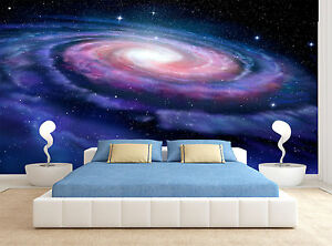 Image Is Loading Universe E Stars Wall Mural Photo Wallpaper Giant