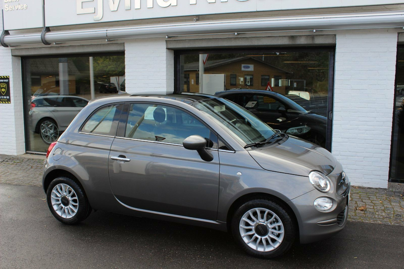 Fiat 500 1,2 Dream 3d - 148.990 kr.