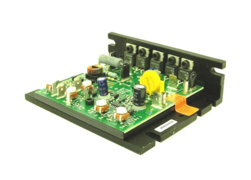 KB Electronics KBIC-225 DC motor control 9432 upc 024822094320 8A 1.5HP