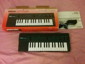Vintage-80s-Yamaha-Pss-130-Keyboard