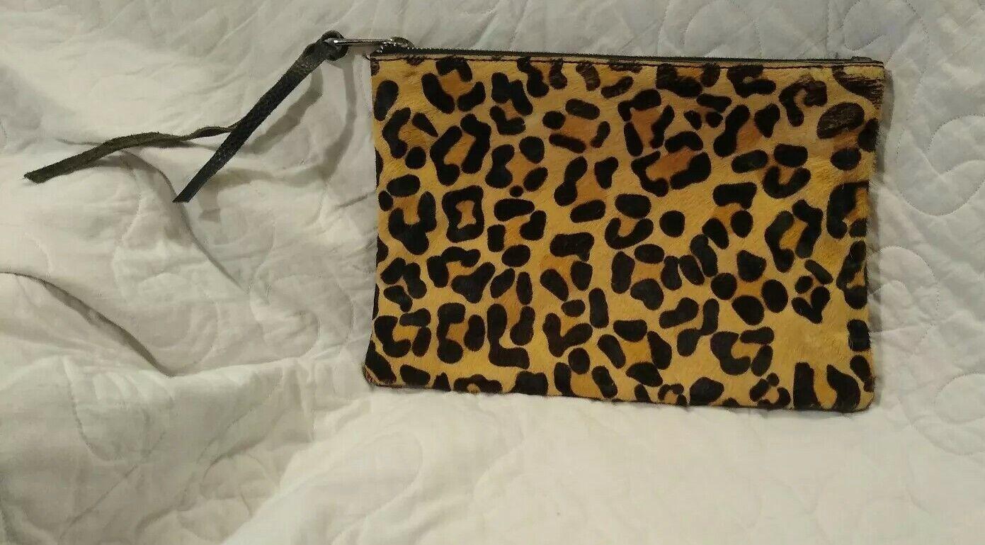 Posse Clutch Handbag - image 2