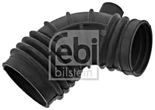 FEBI Luftfilter Ansaugschlauch Gummi Für BMW E28 E30 81-88 13711285479