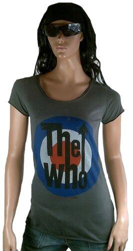 Vip The Vintage shirt Rock 68'70'er Official G Who m Kult Logo Amplified Star T 6q1Fnxz55
