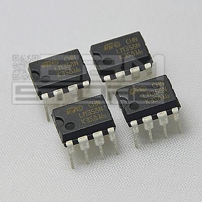 4 pz LM358 LM358 amplificatore operazionale - ART. BZ04
