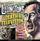 Death by Television [Remaster] by The Lillingtons (CD, Jun-2006, Red Scare)