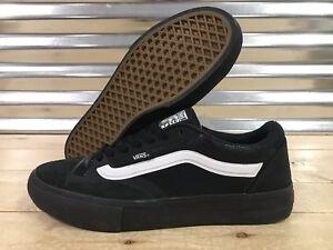 4fe436d73b Image is loading Vans-AVE-Rapidweld-Pro-Lite-Skate-Shoes-Ballistic-