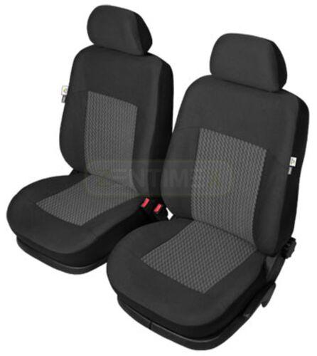Sitzbezüge vorne PER SUZUKI SX4