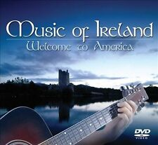 Music of Ireland, Vol. 2: Welcome to America