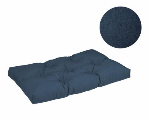 Comodi cuscini trapuntati per mobili in pallet imbottiti per interni ed esterni Per il giardino