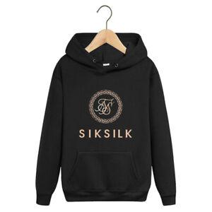 Sudadera Sik Silk SikSilk Moda 2020