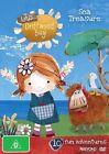 Lily's Driftwood Bay - Sea Treasure : Vol 1 (DVD, 2014)