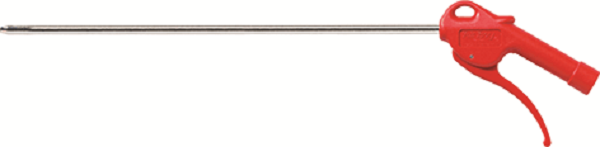 AirBoy COMPRESSED AIR BLOW GUN Pistol Grip, Trigger Control, Comfortable Handle