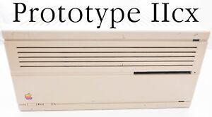Apple-Prototype-Macintosh-IIcx-DVT-not-PVT-Avanti-code-Vintage-Mac-Computer