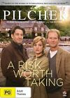 A Robin Pilcher's - Risk Worth Taking (DVD, 2015)