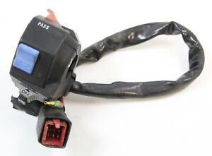 1995-Kawasaki-Klx650-Left-Switch-Turn-Signal-Lights-Horn-46091-1606