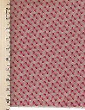 JINNY BEYER Mr. R.J.R      ONE YARD CUT   RJR 100% Cotton  Fabric