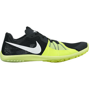 New-90-Nike-Zoom-Forever-Waffle-5-Mens-Spikeless-Cross-Country-Running-Shoes
