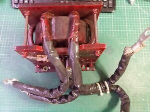 Modo-comun-toroidal-modo-comun-industrial-del-estrangulador-estrangulador-alta-actual