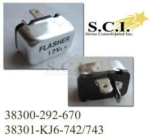 Sinal de Pisca-pisca 12V Honda CB350 CL350 SL350 CB750 CB450 CL450 CB500 CB550 CB400F