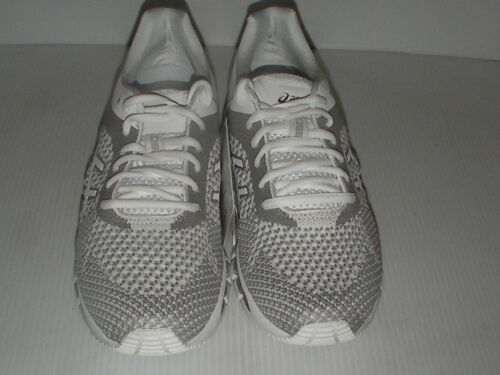 Gel Blanc Asics Argent Quantum Taille Neige Chaussures 360 Femmes Course Tricot Oxrqr0tw1