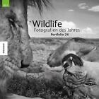 Wildlife Fotografien des Jahres - Portfolio 24 (2014, Gebundene Ausgabe)