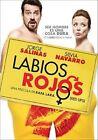 Labios Rojos 0031398149279 DVD Region 1 P H