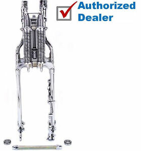 softail suspension with 131817283556 on Harley Dyna Suspension Diagram moreover Wiring Diagram 1990 Fxst further Yamaha Raider Parts besides 131817283556 as well Dna Springer Front End.
