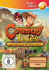 Country Tales: Aufbruch in die neue Welt (PC, 2016, DVD-Box)