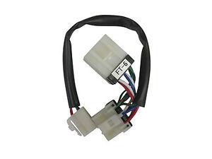 s l300 hks turbo timer harness loom wiring subaru impreza gr wrx sti 2008 Turbo Installation Diagrams at mifinder.co