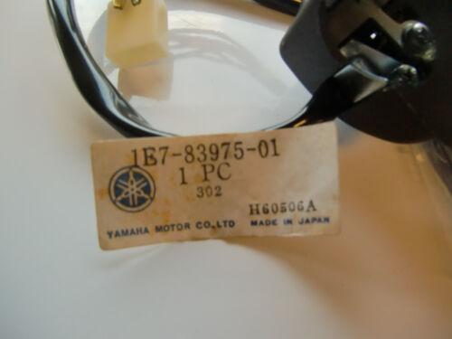 Killer and Light Switch 1E7-83975 NOS Yamaha RD 200 125-76-81 R.H