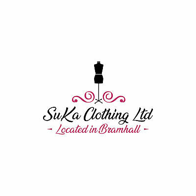 Suka Clothing Ltd