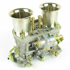 WEBER 44 IDF TWIN CARB FIAT/FORD/ROVER/PORSCHE/AIRCOOLED VW BEETLE/CAMPER ETC..