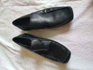 Slip Taille Chaussures George On Black 9 oWdBCeQrxE