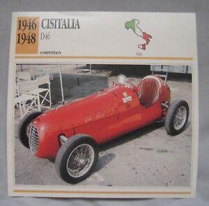 CISITALIA-D46-SCHEDA-AUTO-D-039-EPOCA-DA-COLLEZIONE