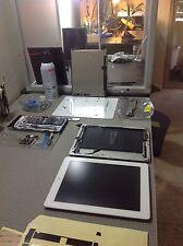 iPad 1st generation broken cracked digitizer glass screen repair service