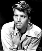 BURT LANCASTER Hollywood movie actor Photographic print A4 or A5