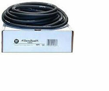 5 Feet of Thera-band Black Tube Order By The Foot Theraband Resistance Yoga