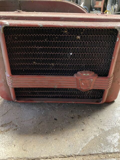 1953-1954-1955-1956  FORD F100 PICKUP TRUCK FRESH AIR HEATER PARTS