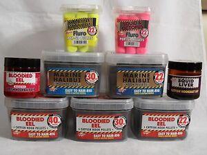Dynamite-Baits-Pellets-Various-Sizes-amp-Flavours-OR-Catfish-Hookbait-Dips