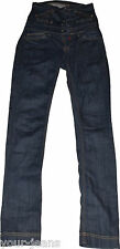 Replay Jeans  W8366  W27  Stretch  Hochgeschnitten  Damenjeans