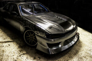 Nissan-200SX-S14A-S14-Competition-spec-highly-modified-Drift-Car-1JZ