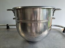 Hobart D 30 Stainless Steel Mixing Bowl