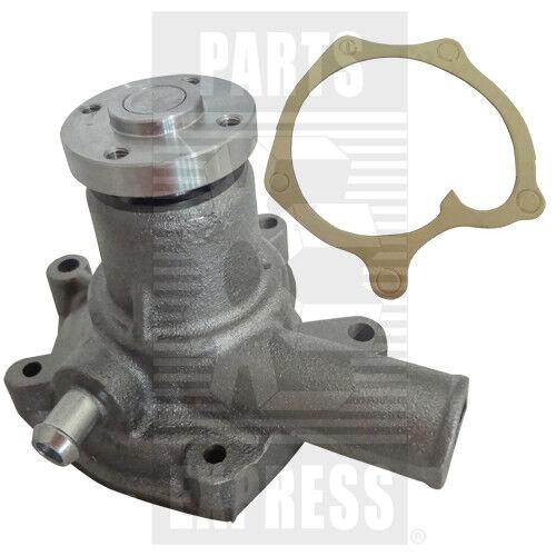 Water Pump Part WN-3284086M92 on Allis Chalmers 5215 5220 /& Massey Ferguson 1010