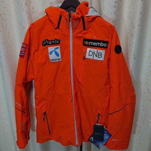 Mint Phoenix Norway Alpine Skiing Team Jacket L
