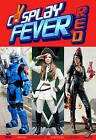Cosplay Fever Red by Peter Lumby, Rob Dunlop (Paperback, 2011)