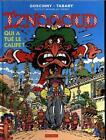 Les aventures du grand vizir Iznogoud 25. Qui a Tue le Calife von Jean Tabary (2015, Taschenbuch)
