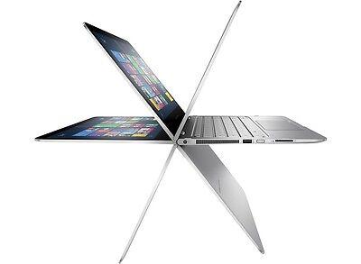 """HP Spectre x360 13.3"""" FHD IPS Infinity Disp (Intel Core i5-6200U/256GB SSD/8GB)"""