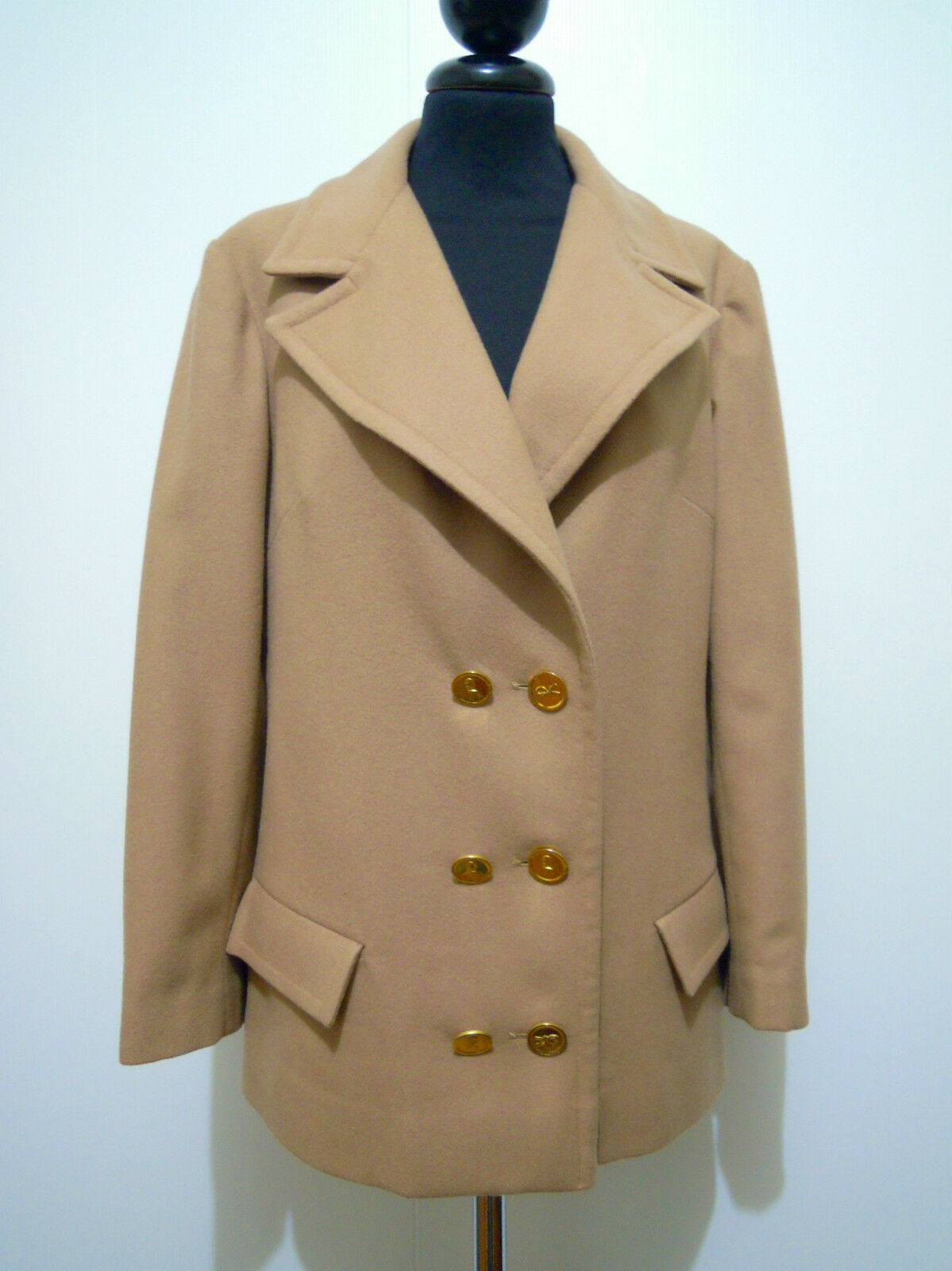 factory price ab862 643ae 70 Vintage Camerino Di Roberta damenjacke 44 - SZ.M Jacke ...