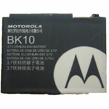 Motorola BK10 OEM Battery Clutch i680 V750 Sidekick Slide ic402 Buzz+ i890
